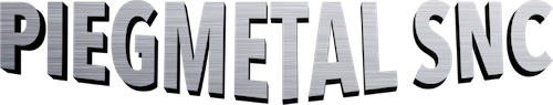 PIEGMETAL Logo